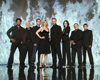 CSI: Cast