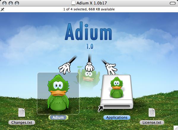 adium